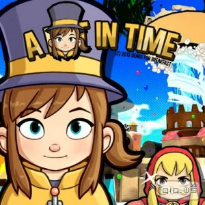 A Hat in Time (2014/ENG) ALPHA