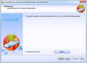 Lazesoft Recover My Password Unlimited Edition 3.5.1