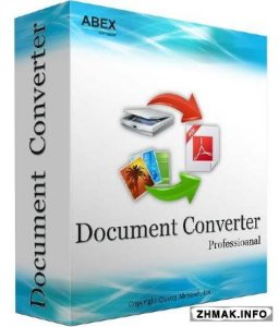 Abex Document Converter Pro 3.9.0