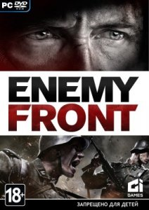 Enemy Front (Update 1/2014/RUS/ENG) RePack от R.G. Freedom
