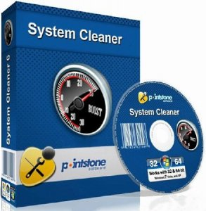 Pointstone System Cleaner 7.5.5.510