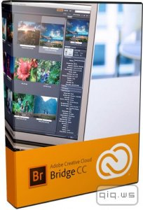Adobe Bridge CC 6.1.0.116 Final (ML|RUS)