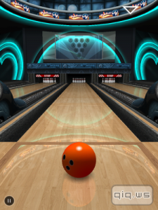 Bowling Game 3D (1.0.1) [Спорт, ENG] [Android]