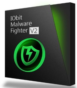 IObit Malware Fighter Pro 2.4.1.16 Final