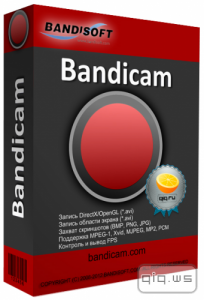 Bandicam 2.0.1.650 RePacK & Portable by KpoJIuK