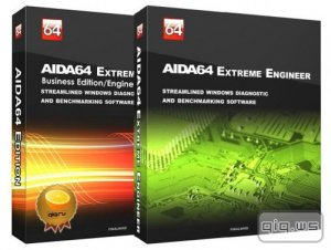 AIDA64 Extreme / Engineer Edition 4.50.3034 Beta