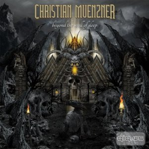 Christian Muenzner (ex-Obscura) - Beyond The Wall Of Sleep (2014)