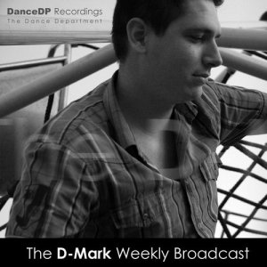 D-Mark - The Weekly Broadcast 023 (2014-07-16)