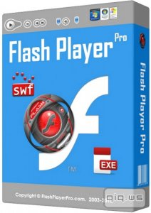 Flash Player Pro 5.95