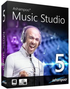 Ashampoo Music Studio 5.0.4.6
