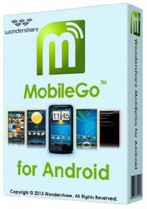 Wondershare MobileGo for Android 5.0.0.276 DC 15.07.2014