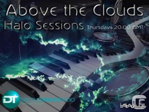 Above the Clouds - Halo Sessions 154 (2014-07-17) (SBD)