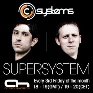 C-Systems - Supersystem (July 2014) (2013-07-18)