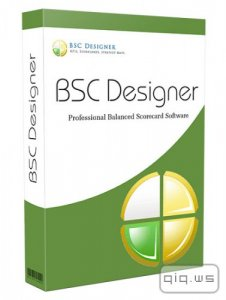 BSC Designer PRO 7.4.1.33 Final (ML|RUS)