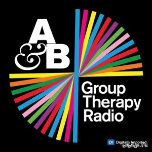 Above & Beyond, Dave Angel - Group Therapy 092 (2014-08-15)