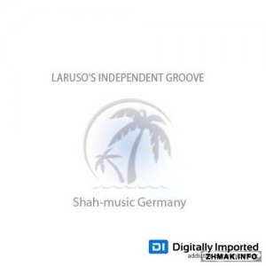 Brian Laruso - Independent Groove 100 (2014-08-19)