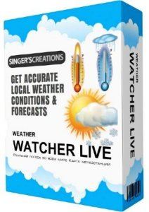 Weather Watcher Live 7.2.15
