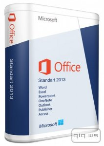 Microsoft Office 2013 Standard 15.0.4649.1000 SP1 RePack by D!akov (2014/RUS/ENG/UKR)