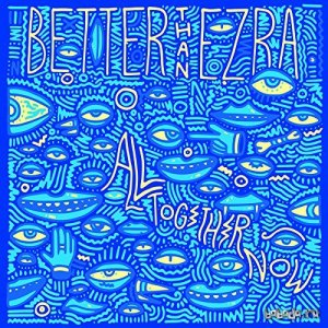 Better Than Ezra - All Together Now (2014)