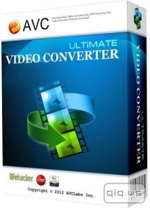 Any Video Converter Professional 5.7.0 RePack (& portable) by D!akov [MUL | RUS]