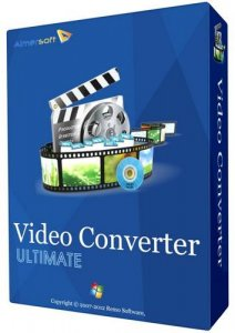 Aimersoft Video Converter Ultimate 6.4.1.0 + Rus