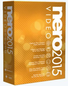 Nero Video 16.0.01200 + Content Packs Repack by D!akov