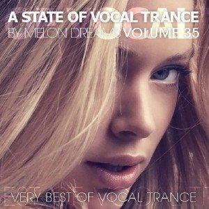 A State Of Vocal Trance Volume 35 (2014)
