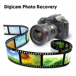 Digicam Photo Recovery Pro 1.5.0.14
