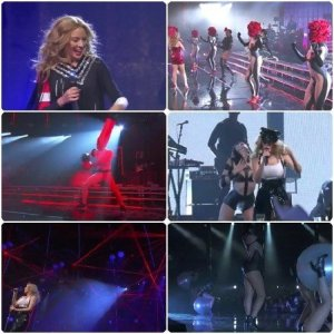 Kylie Minogue - iTunes Festival (2014)