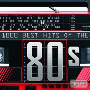 1000 Best Hits Of The 90s (2014)