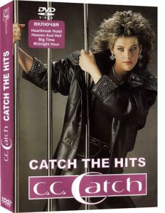 C.C. Catch - Catch Best The Hits (2014)