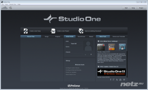 Presonus Studio One Professional 2.6.3 Final