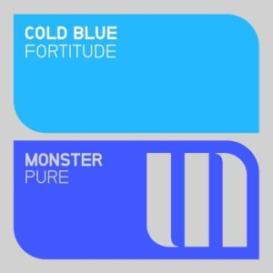 Cold Blue - Fortitude (2014)