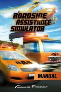 Roadside Assistance Simulator (2014/RUS/ENG/MULTI)