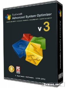 Advanced System Optimizer 3.6.1000.15950 Final DC 07.10.2014
