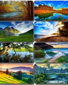Beautiful Nature Wallpapers 109