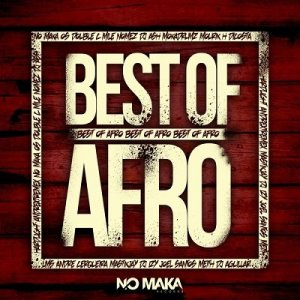 Best Of Afro (2014)