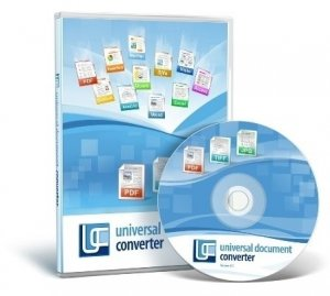 Universal Document Converter 6.5 (2014) RUS