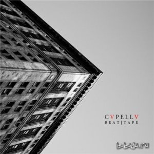CVPELLV - Beat Tape (2014)