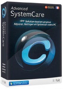 Advanced SystemCare Pro 8.0.3.588 RePacK by D!akov