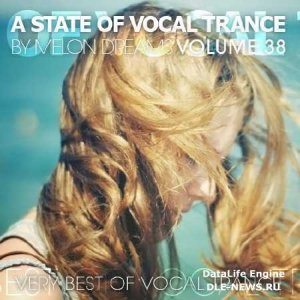 A State Of Vocal Trance Volume 38 (2014)