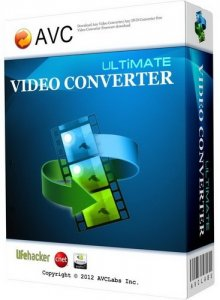 Any Video Converter Ultimate 5.7.5 + Portable