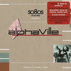 Alphaville - so8os (SoEighties) Presents Alphaville (2014)