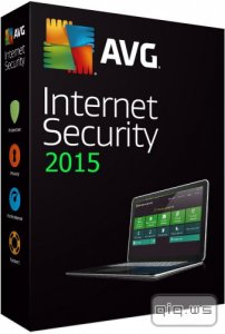 AVG Internet Security 2015 15.0 Build 5577 Final (ML|RUS)