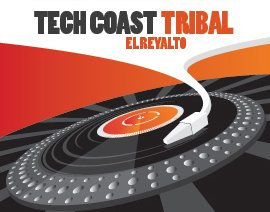 El Reyalto - Tech Coast Tribal 6 December 2014 (2014-12-06)