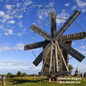 Trance Travel Vol.45 (All Around the World) (2014)