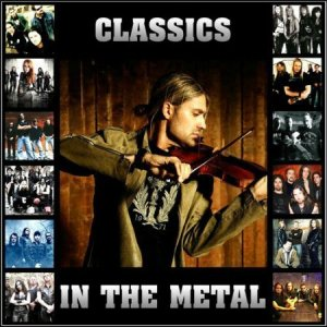 Classics In The Metal (2014)