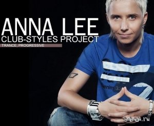 DJ Anna Lee - CLUB-STYLES 097 (2014-12-06)