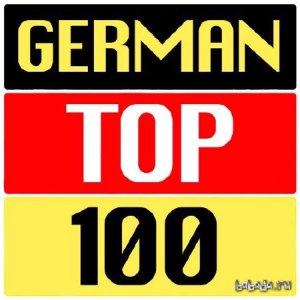 German Top 100 Single Charts 19.01.2015 (2015)