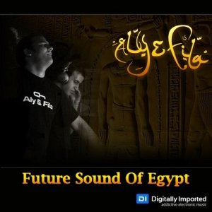 Aly and Fila - Future Sound of Egypt  374 (2015-01-12)